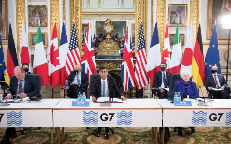 Al Jazeera (Катар): у налоговых убежищ «Острова сокровищ» проблемы из-за решения G7