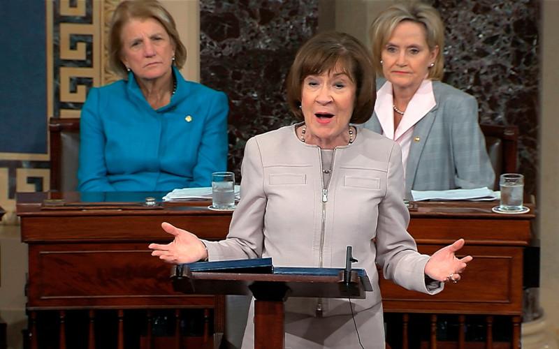 The Hill (США): в американском Сенате принят закон о пособиях жертвам «гаванского синдрома»