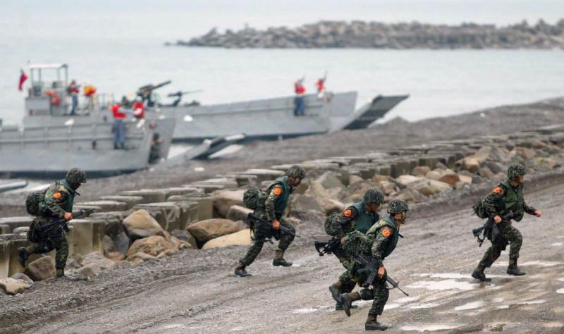 США ожидают китайского вторжения на Тайвань в этом десятилетии