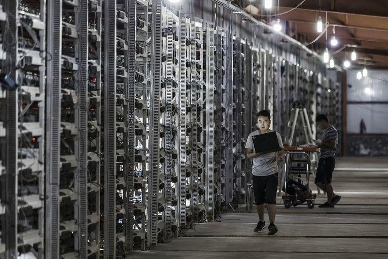 Причины жесткой реакции властей Китая на криптовалюту
