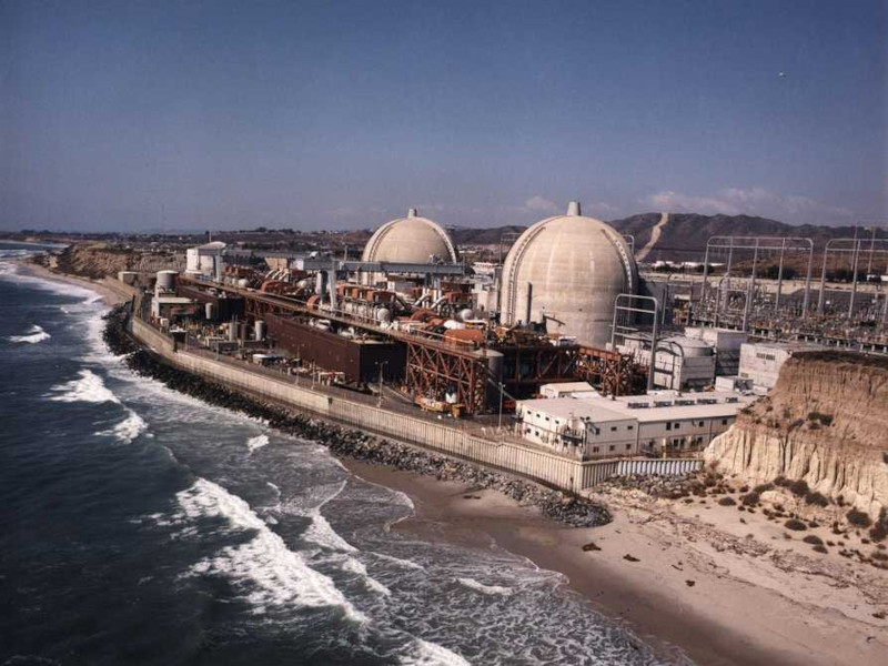 Мнение эксперта: ядерная энергетика не идеальна в условиях потепления