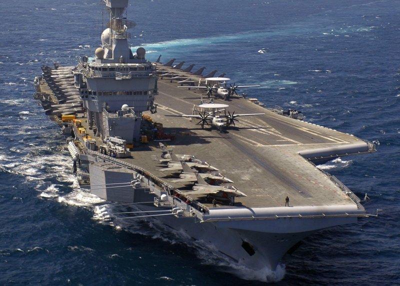 The National Interest: как один авианосец превратит Европу в военную сверхдержаву?