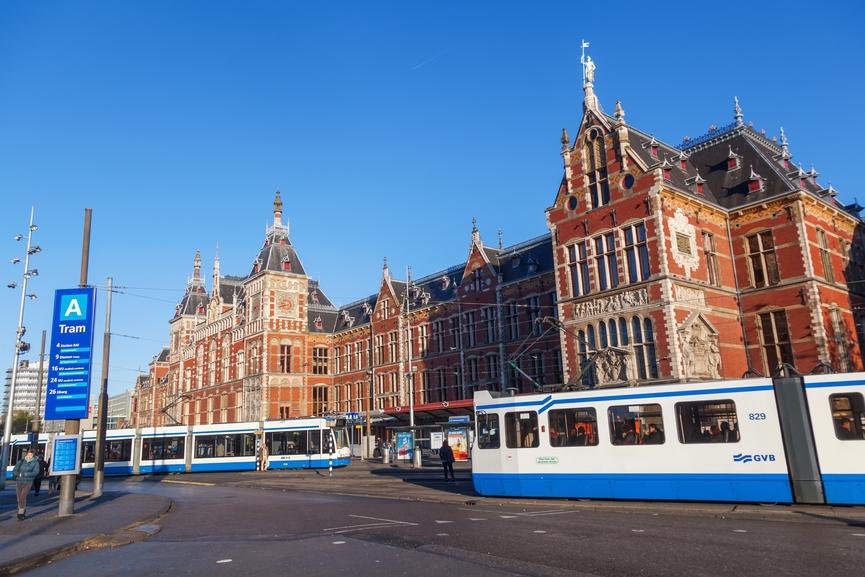 Опыт Европы применят в Петербурге для возведения пассажирских хабов