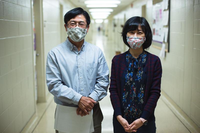 Американские вирусологи разработали новый вариант лечения коронавируса