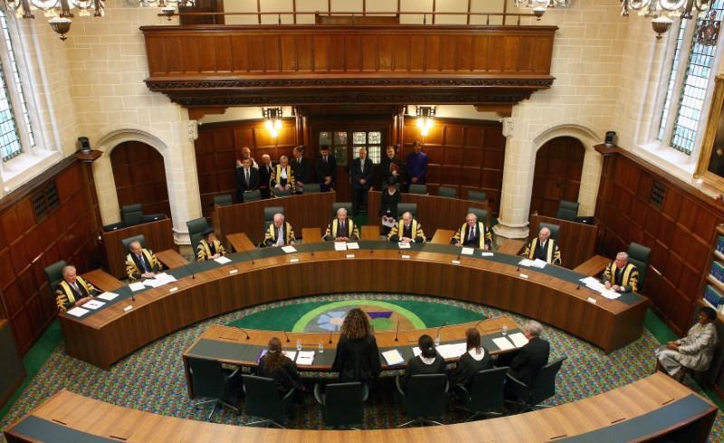 США обещают смягчить тюремный режим Ассанжа после его выдачи Великобританией