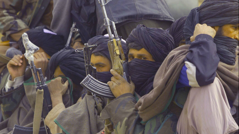 Афганская война продемонстрировала ограниченность военной мощи США