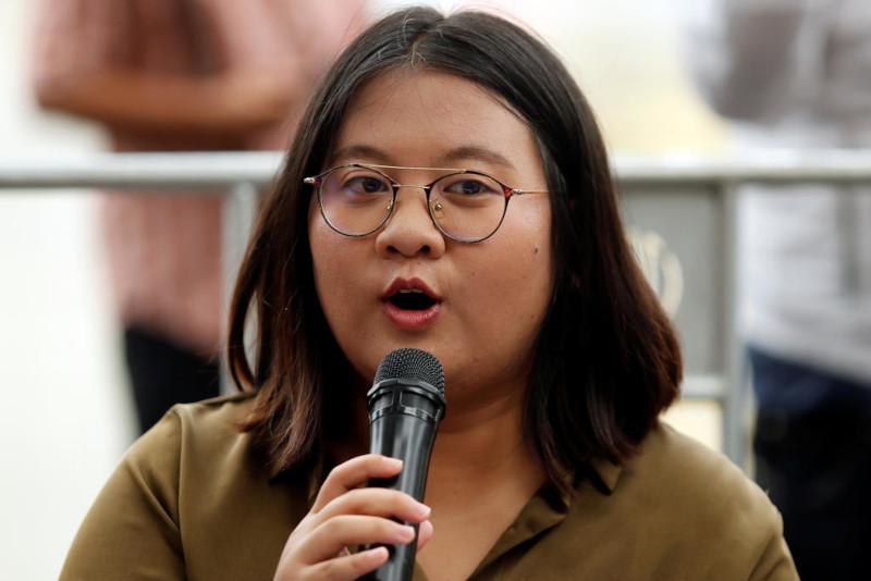 Тайская полиция обстреляла резиновыми пулями недовольных резким скачком коронавирусных заболеваний и недостатком вакцин