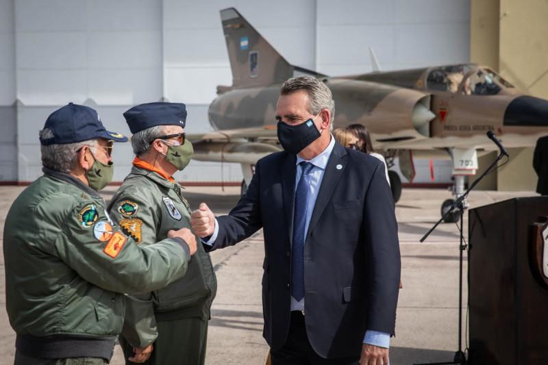 Defence24 (Польша): модернизация ВВС Аргентины китайскими самолетами дестабилизирует южноамериканский рынок вооружений