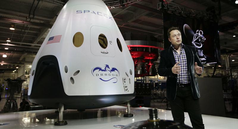 Космический туризм: ракеты выбрасывают в 100 раз больше CO₂, чем самолеты