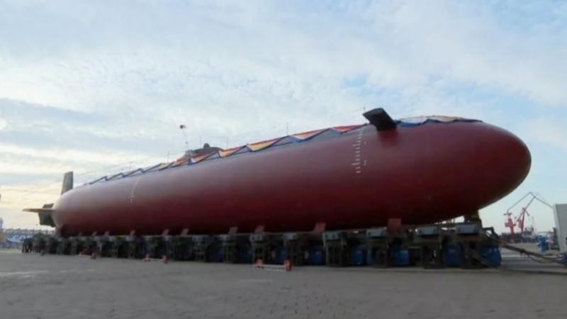 Американские ВМС изучат возможность оснащения подводных лодок будущего надувными рубками