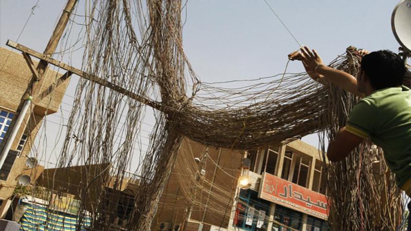 The New York Times: США объявят о выводе войск из Ирака, но войск не выведут