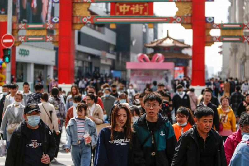 NI: сможет ли Китай стать настоящей сверхдержавой прежде, чем поседеет?
