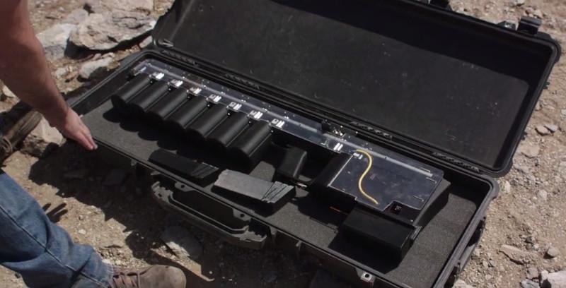 В США стартовали предзаказы на винтовку Гаусса за 3 375 долларов