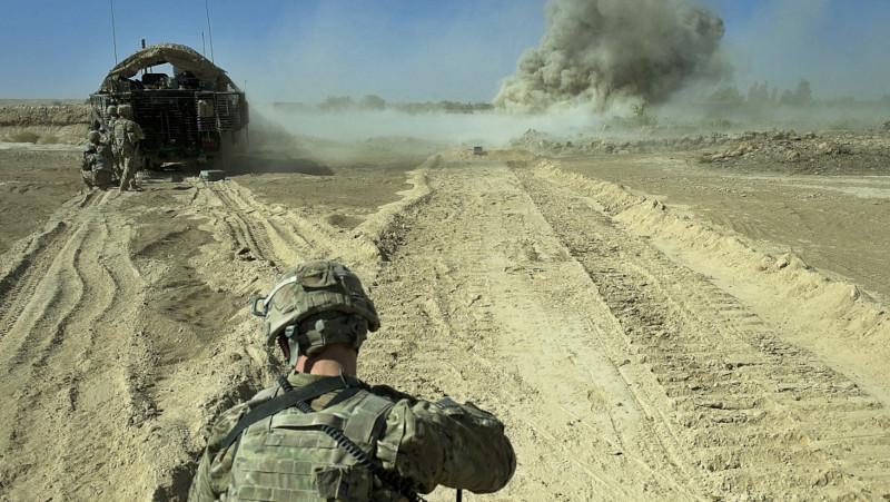 Как началась американская война в Афганистане и чем она заканчивается