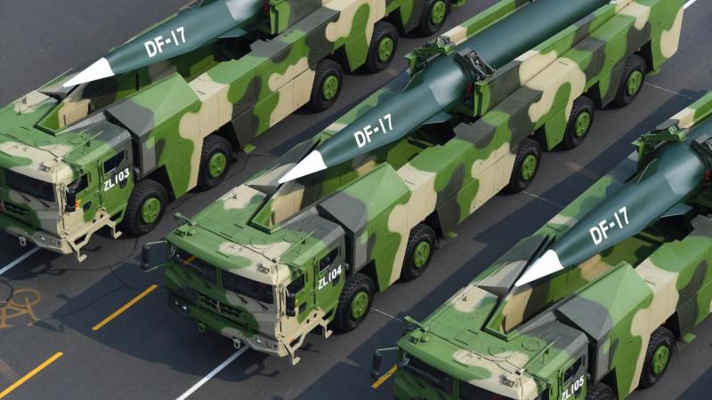 Япония намерена обнаруживать гиперзвуковые ракеты с помощью беспилотников