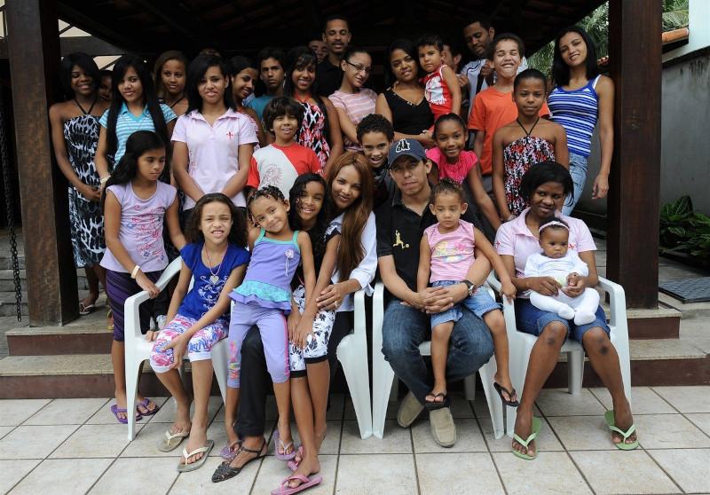 The Guardian: бразильская суперзвезда евангелической церкви исключена из конгресса из-за предполагаемой роли в убийстве ее мужа
