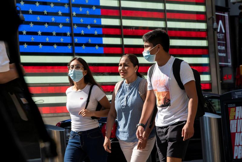 The Hill: пять выводов из переписи населения США в 2020 году