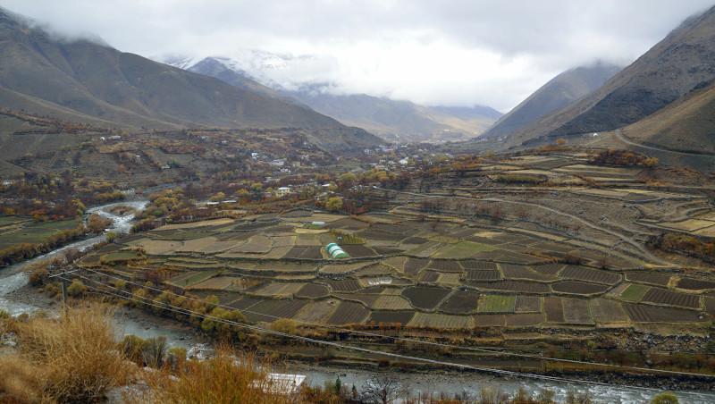 Sohu: в афганском Панджшере готовится последняя битва против талибов