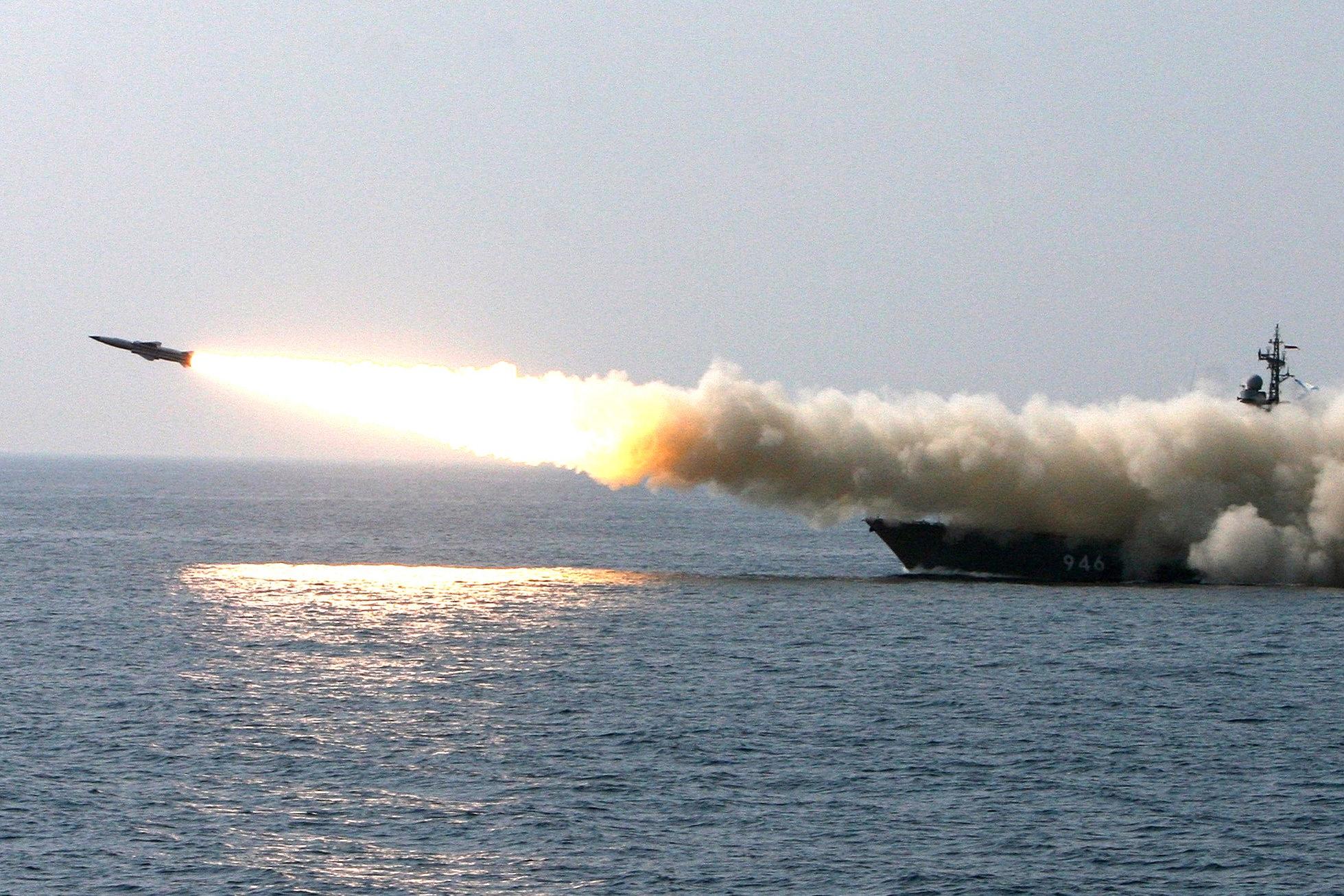 В России придумали, как сделать корабли ВМФ неуязвимыми 2