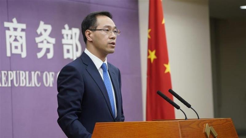Sohu: литовские экспортеры в обиде на Китай, прекративший закупать их товары