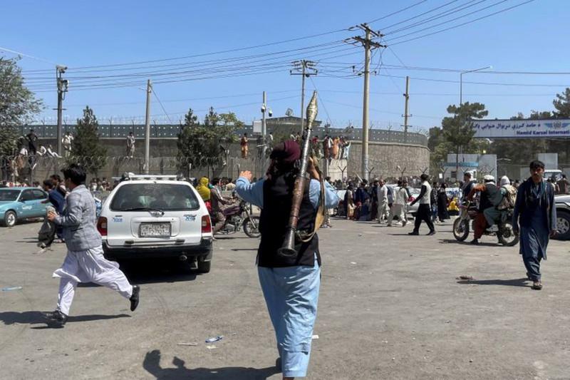 Al Jazeera: «Талибан» возвращает себе власть, но его ожидают большие проблемы