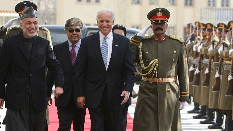 Будущее внешней политики США в эпоху Байдена