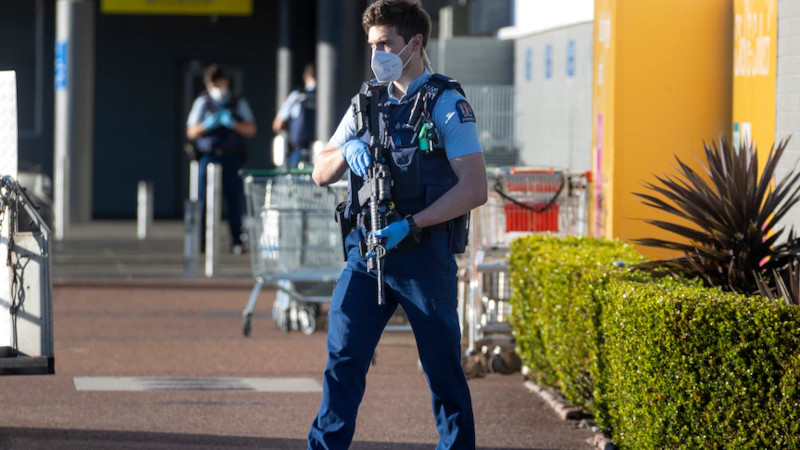 Ножевые ранения в Новой Зеландии: чиновники годами пытались депортировать террориста-шриланкийца