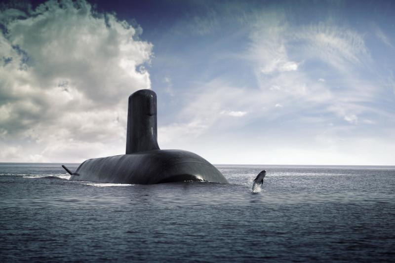 Sohu: Австралия решила обзавестись атомными подлодками, и это чуть-чуть страшно