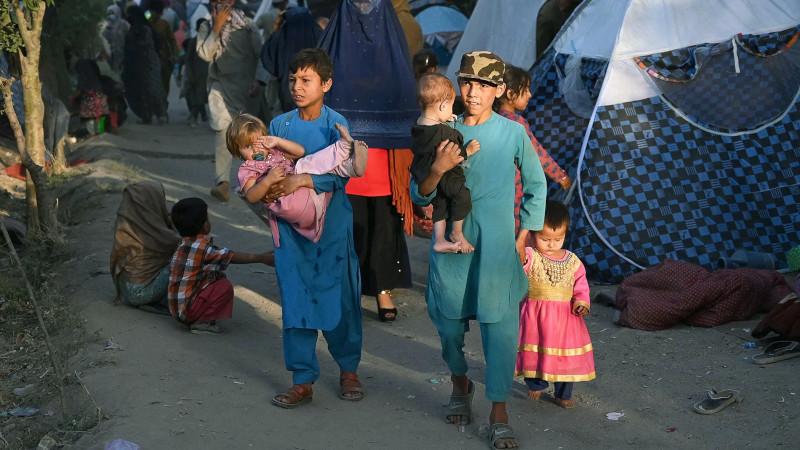 NI: переселять афганцев следует куда угодно, кроме Америки