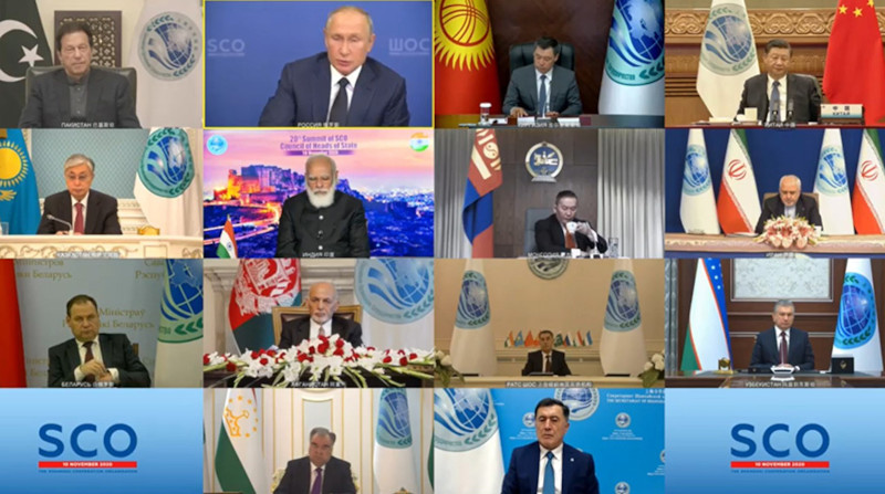 Al Jazeera: что означает членство Ирана в ШОС