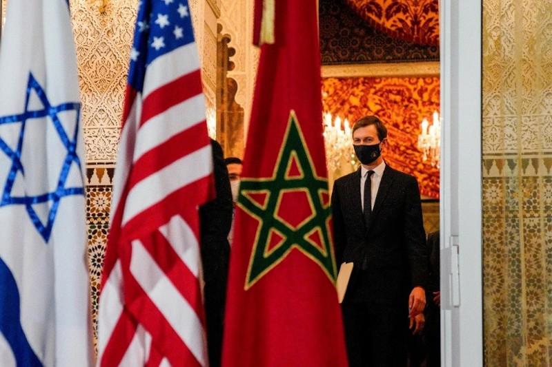 Марокко и Израиль подпишут соглашение о дроне-камикадзе