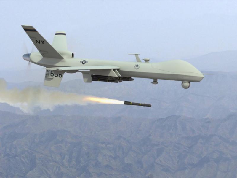 The Guardian: разведбаза британских ВВС причастна к убийству иранского генерала Касема Сулеймани