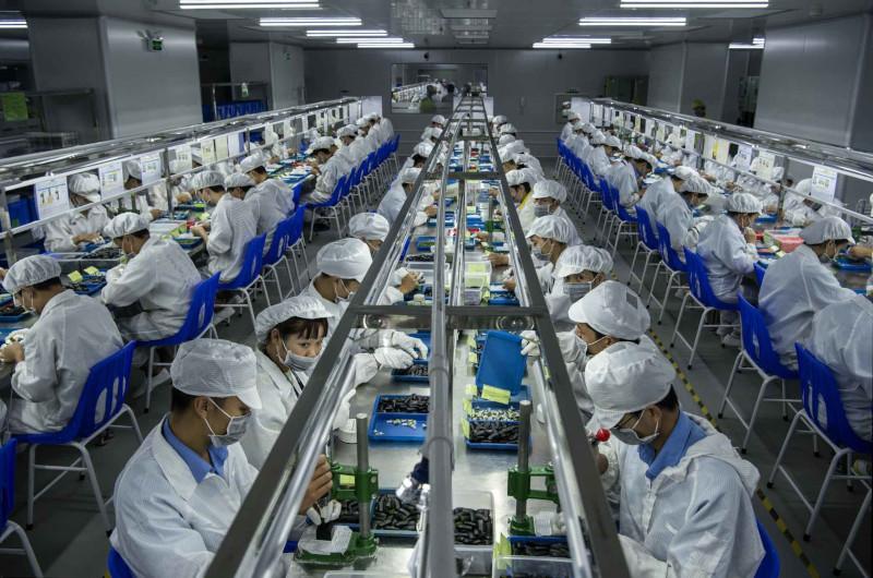 The Conversation: энергетический кризис в Китае демонстрирует сложность достижения нулевых выбросов