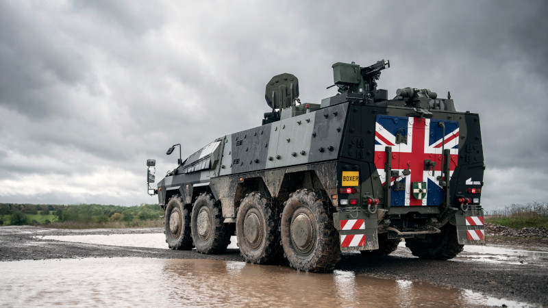 Великобритания: «Аякс» оказался на распутье и может разделить судьбу «Воина»