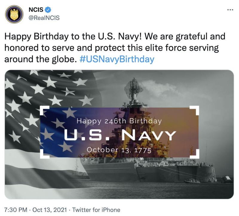 Сенатор поздравил американских моряков фотографией китайского военного корабля