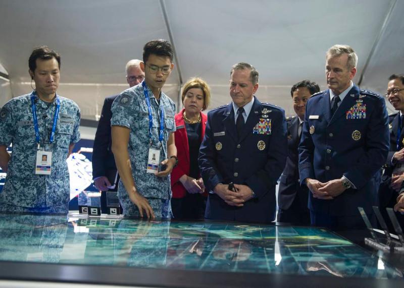 Пентагон: отправлена в отставку глава DSCA Хайди Грант