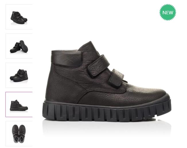 Детская обувь от производителя: выбор, преимущества